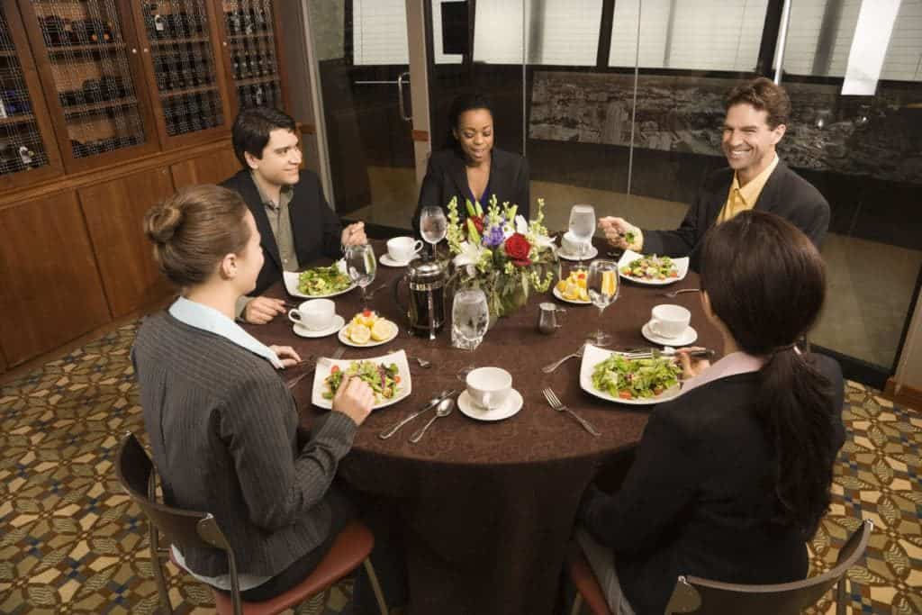 real estate professionals career networking