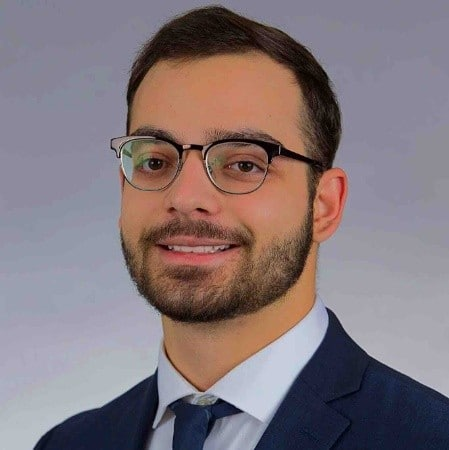 Gueorgui Chikov, Commercial Real Estate Agent