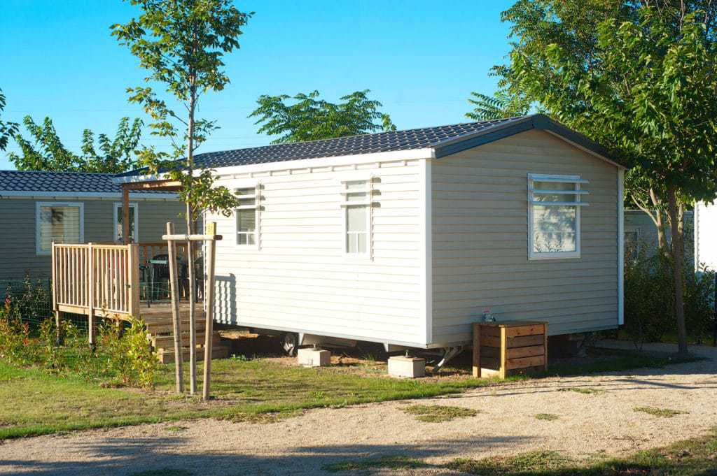 Mobile Homes real estate agent