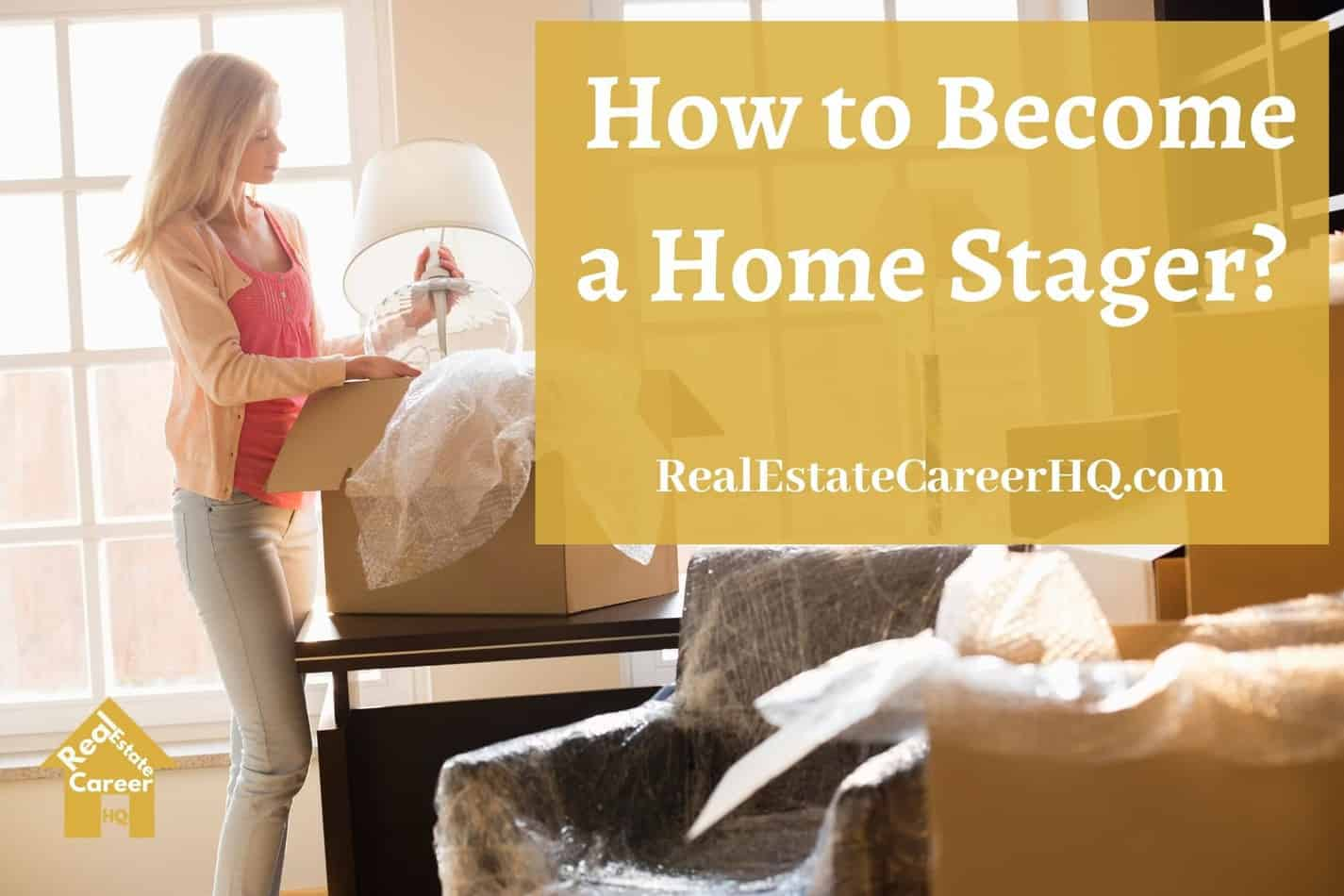 How to Become a Home Stager in Wisconsin?