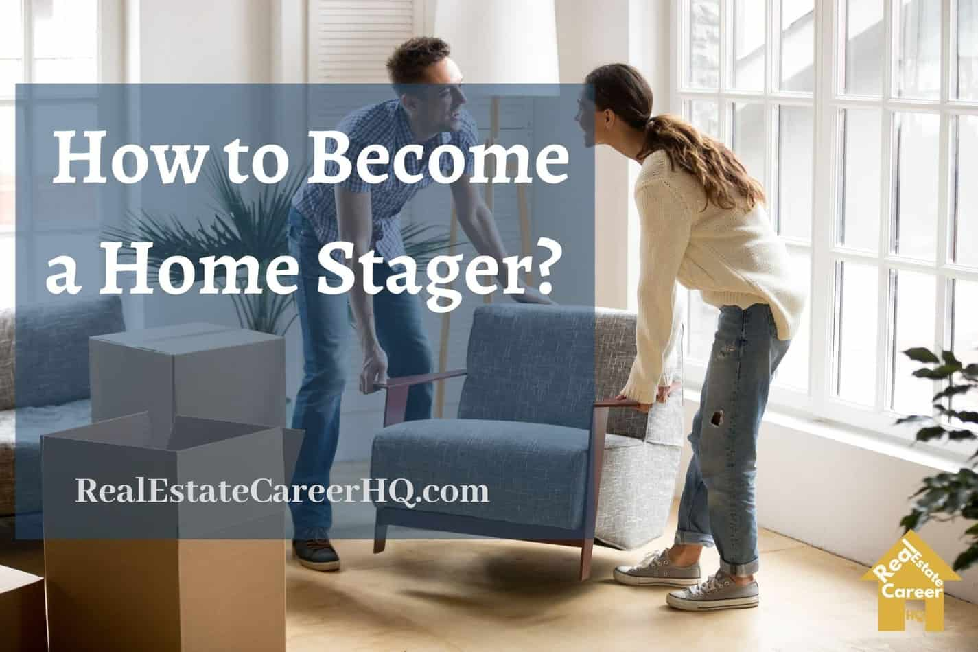 How to Become a Real Estate Stager in Maryland? (+Career ...