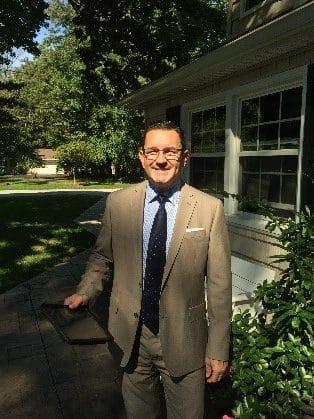 Jamie Owen, Certified Residential Appraiser