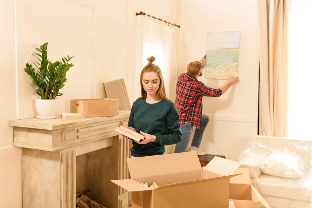 Home Staging Work Experience Delaware