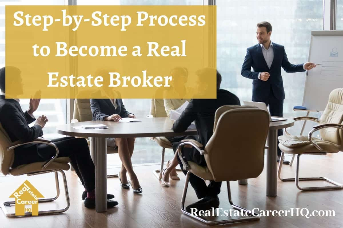How to Become a Real Estate Broker in Kentucky?