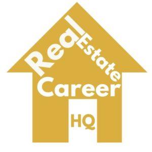 RealEstateCareerHQ Logo