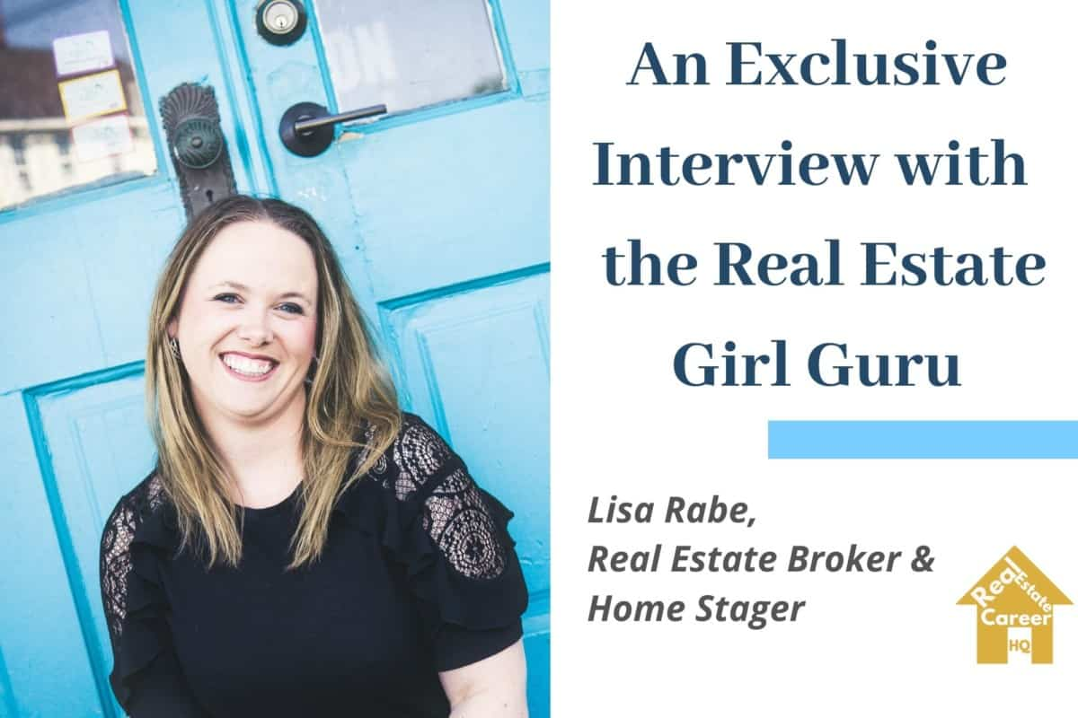 Lisa Rabe Interview (1)