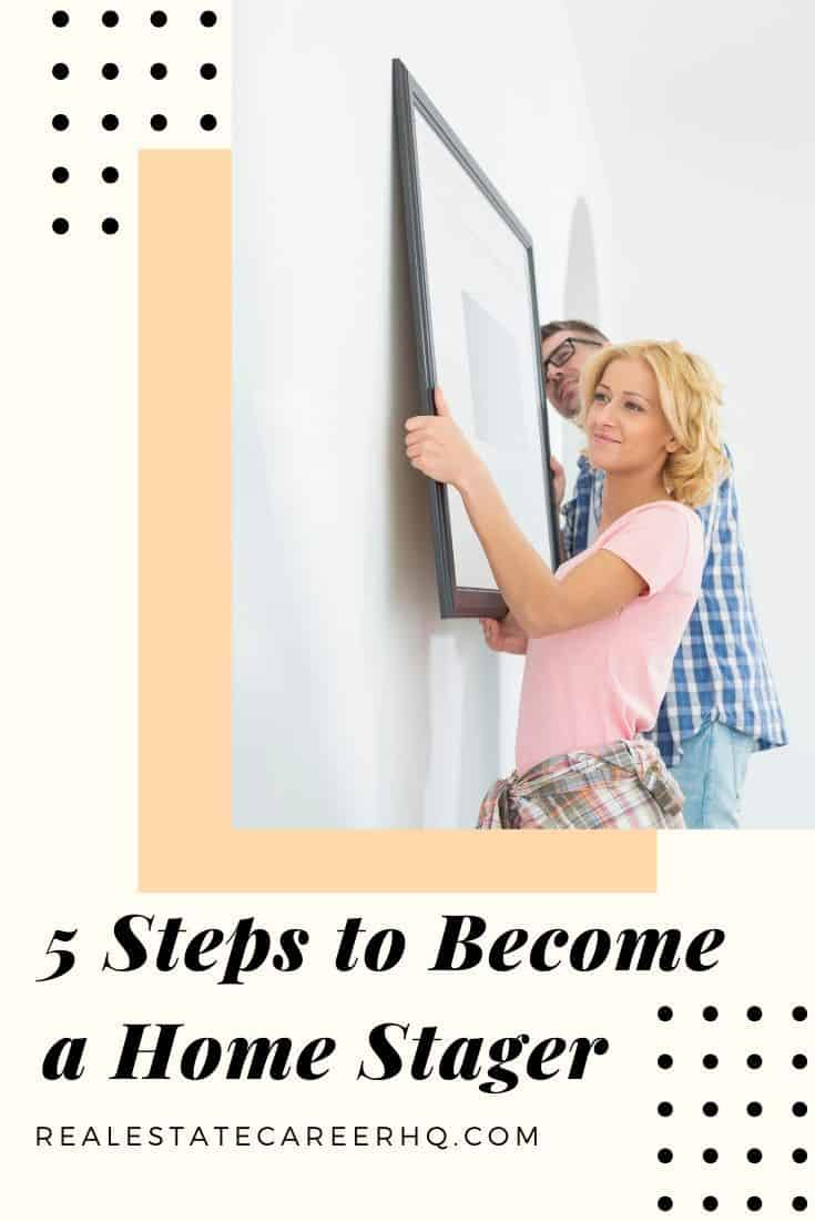 How to Become a Home Stager in Maine?