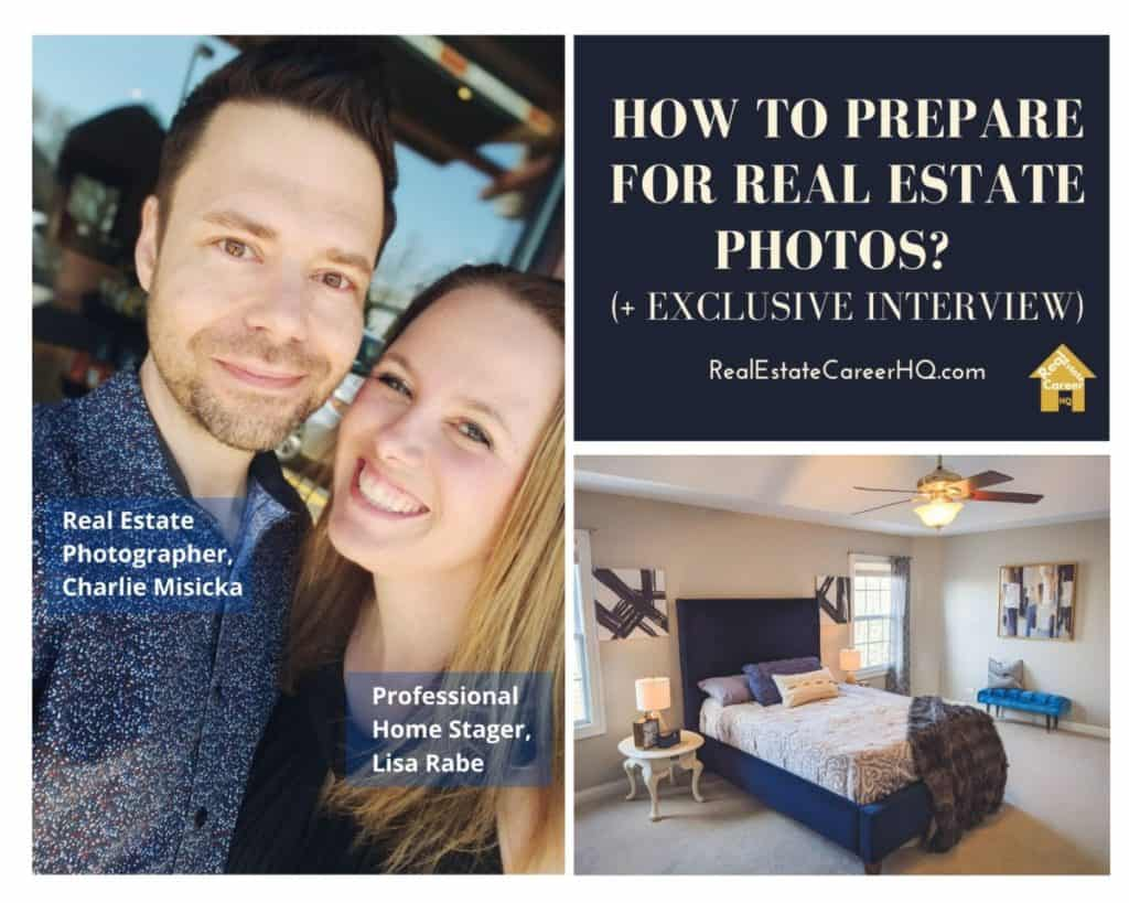 How to Prepare for Real Estate Photos?