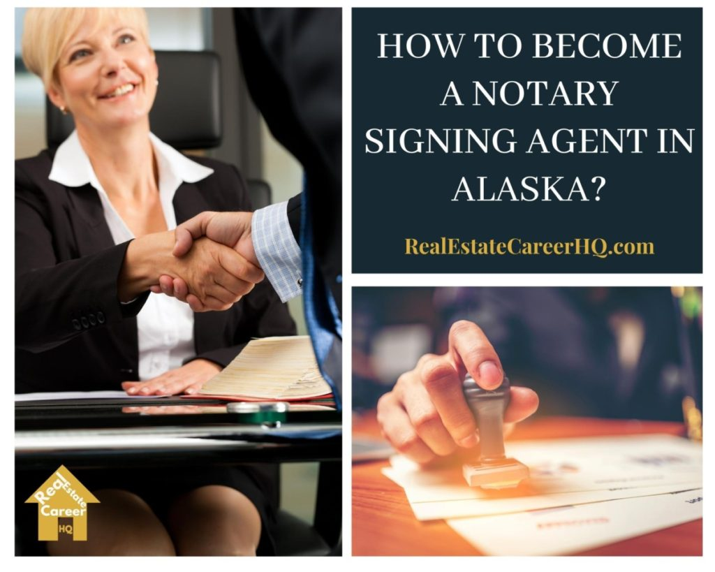 6 Steps to Become a Notary in Alaska