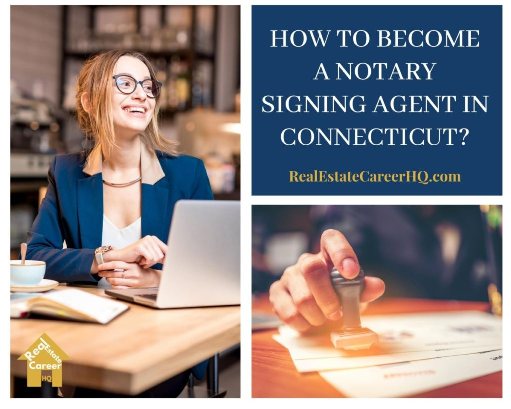 8 Steps to Become a Notary in Connecticut
