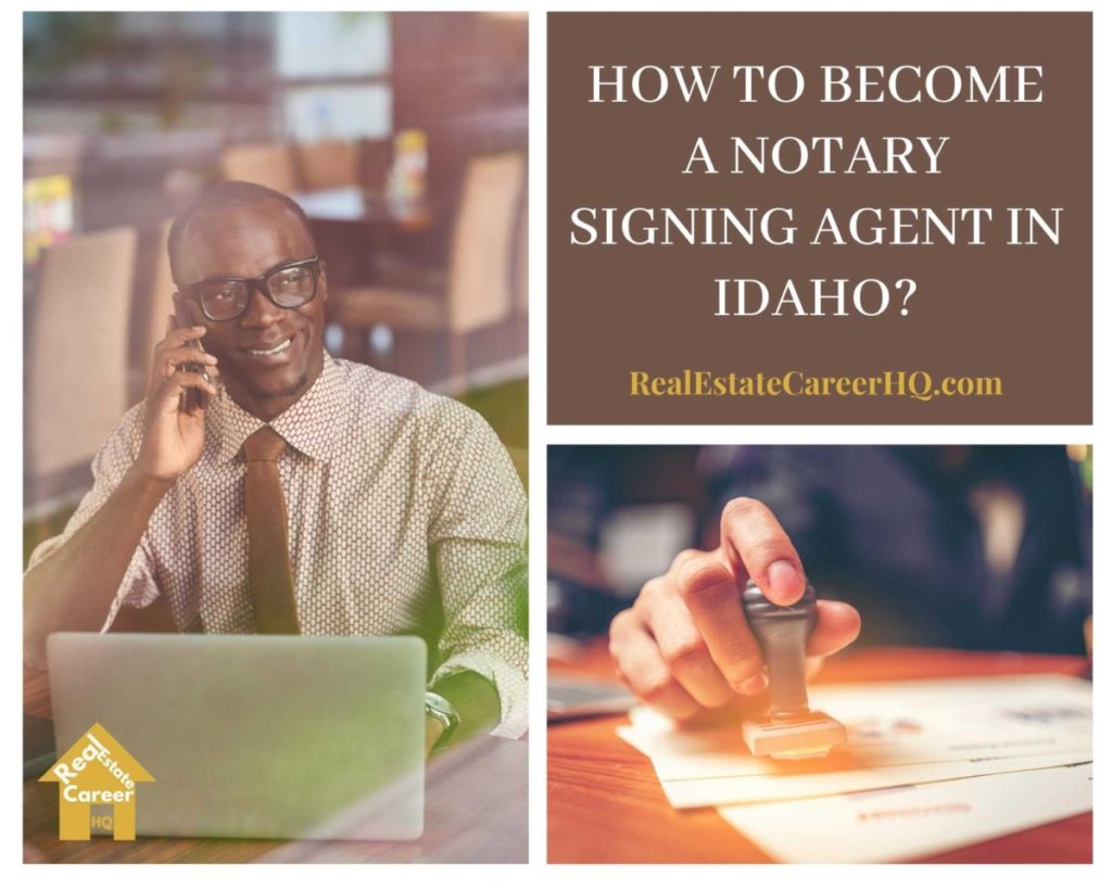 7 Steps to Become a Notary in Idaho