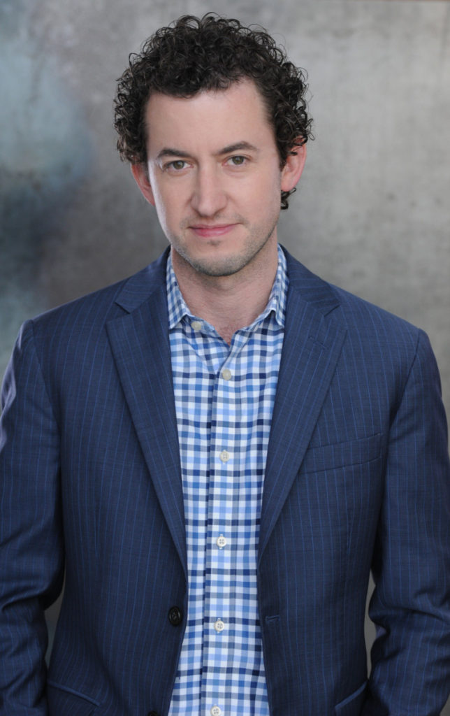 HomeLight Founder and CEO, Drew Uher. (Photo provided by HomeLight)
