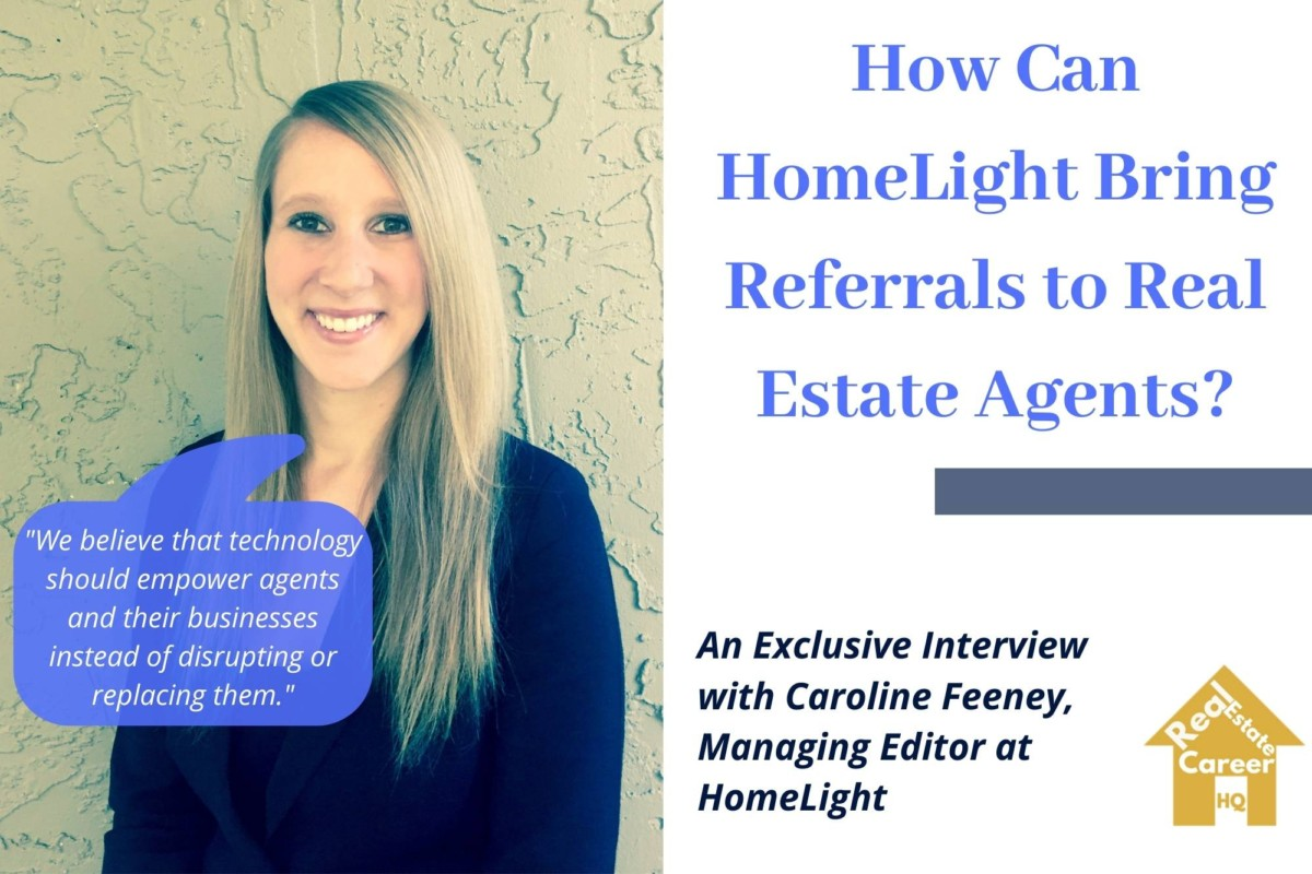 HomeLight Managing Editor Exclusive Interview