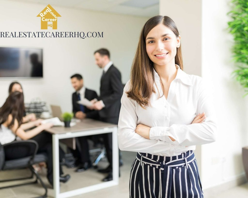 Does education affect a property manager's income?