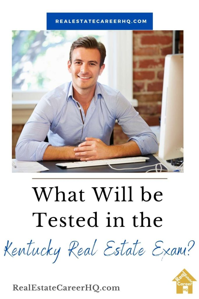 How hard is the Kentucky real estate exam?