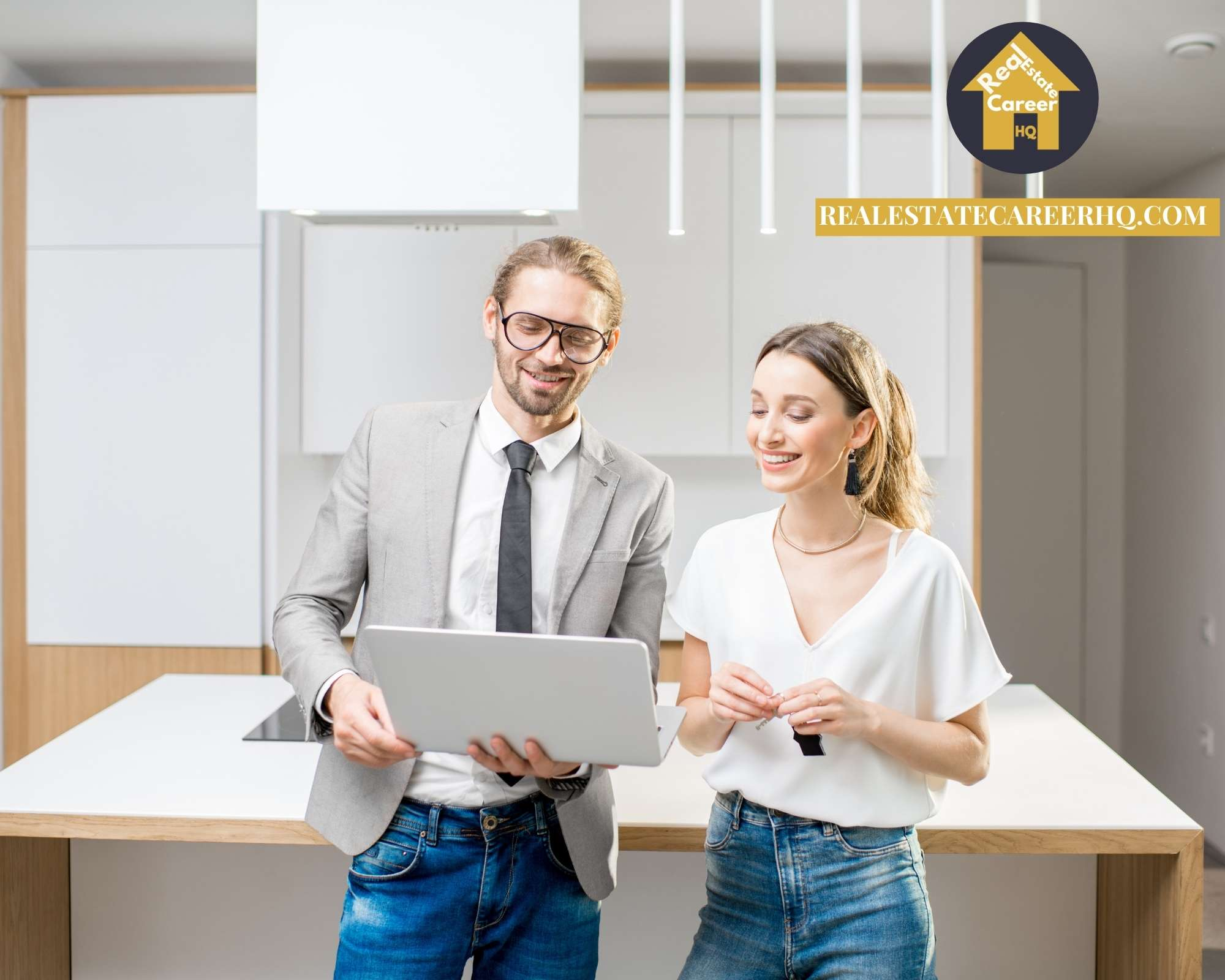 Become Property Manager