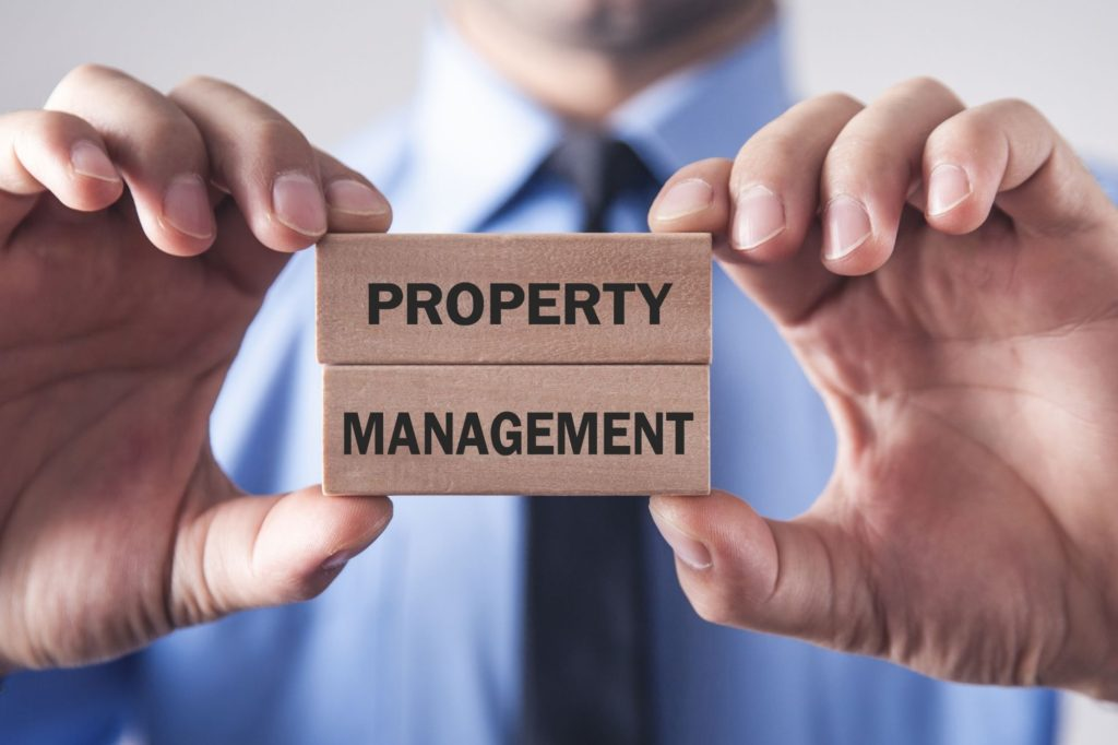 Steps to become a property manager in Utah